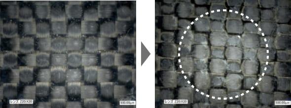 硬X線検出器の写真