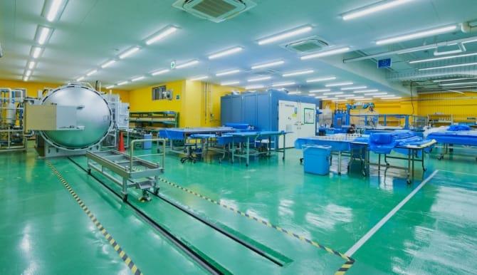 津久井工場