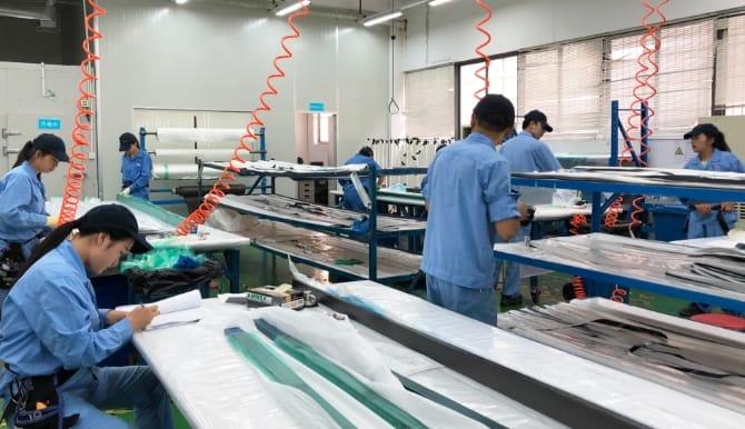 寧波麗成超級樹脂有限公司