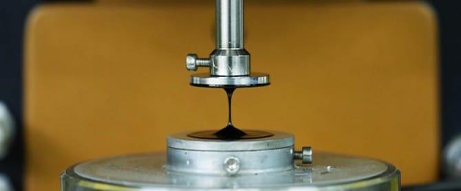 スーパーレジン工業の材料・プロセス開発