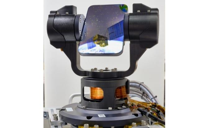 研究開発アイテムの写真